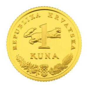 gold kuna